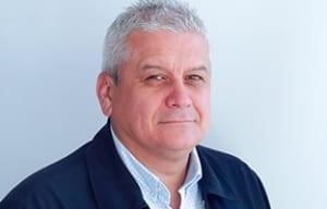 Otto Pineda - CEO